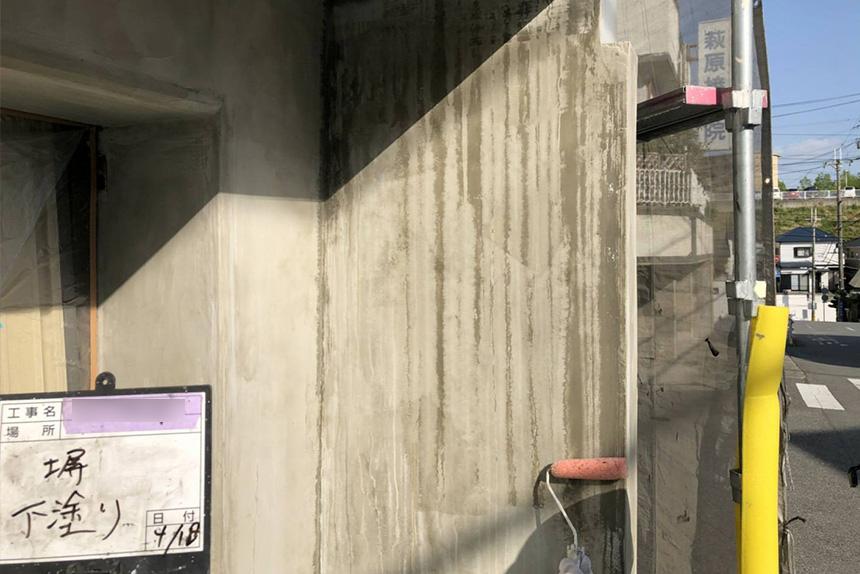 外壁・屋根の塗装工事 お客様の声 神戸市垂水区 O様邸 2